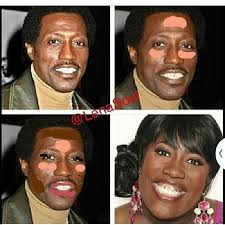 funniest makeuptransformation memes vibe