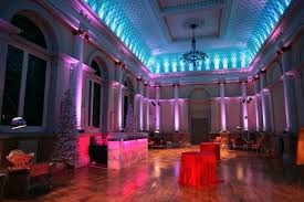asian wedding venues in london
