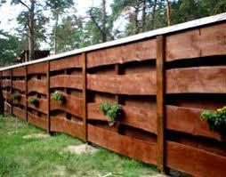Wooden Fences4 Jpg 255 200 Pixels Fence Design Cheap Wood Fencing Wood Fence