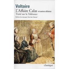 L'Affaire Calas et autres affaires - Voltaire - Achat Livre | fnac