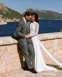 How tennis star Rafael Nadal and Maria Francisca Perello kept ...