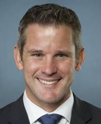 Adam Kinzinger   Congress.gov   Library of Congress