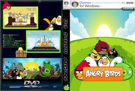 Descargar Angry Birds Portable - Full PC 1 Link (MEGA) - Bájatelo ...