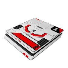 Playstation 4 Slim Skins Decals Stickers Wraps Istyles