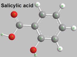 salicylic acid 69 72 7