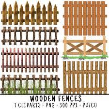 Fence Clipart Fence Clip Art Wood Fence Clipart Wood Fence Clip Art Fence Pn Art Clip Clipart Fence Wood In 2020 Wooden Fence Wood Fence Fence Art
