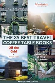 coffee table books i ve ever seen