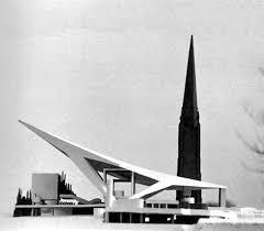 Cinco reflexiones sobre arquitectura religiosa contemporánea
