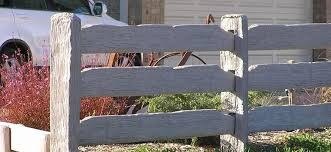 Post And Rail Fencing Fence Rails Sleeper Retaining Wall