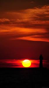 2160x3840 خلفية غروب الشمس Phablet صور لشاشة 768417