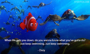 times disney characters gave you amazing life advice