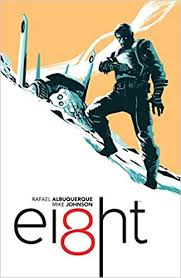 Amazon | EI8HT Volume 1: Outcast | Albuquerque, Rafael, Johnson ...