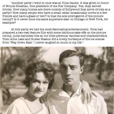 """Buster Keaton on Twitter: """"#ThisDayInBuster…February 13th 1922 Adela Rogers  St Johns recalls a #Hollywood party in the 'Los Angeles Examiner' - wish  we'd been invited! #BusterKeaton #ViolaDana… https://t.co/1At1wR6Fvk"""""""