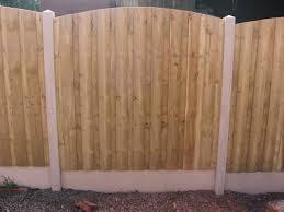 Handsworth Fencing Services Panels