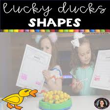 games for kids lucky ducks little