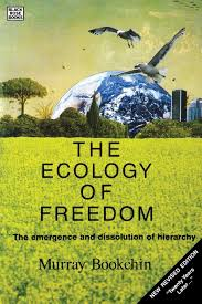 Image result for Murray Bookchin - Re-enchanting Humanity