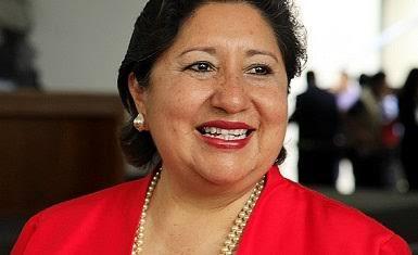 Resultado de imagen para Yolanda López Velasco,
