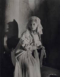 NPG x137990; Jean Simmons as Ophelia in 'Hamlet' - Portrait ...