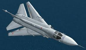 Sukhoi Su 24 Fencer Multi Livery Package For Fsx