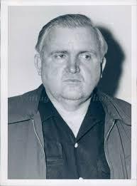 1954 Press Photo Paul Hall Secretary Treasurer Seafarers Union Business Man  | eBay