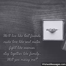 will you marry me quotes proposal messages for her