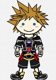 Kingdom Hearts 3D: Dream Drop Khoảng cách Chuột Mickey Sora Riku Yen Sid, chuột  mickey, nghệ thuật, tác phẩm nghệ thuật png