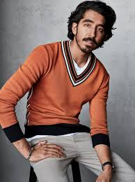 Dev Patel Doesn't Want to End Up Naked in a Kanye West Video | GQ