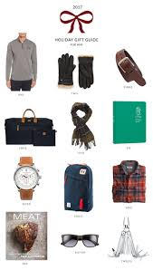 2017 gift guide for men cyber monday