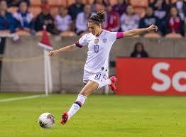 US soccer star Carli Lloyd believes she had coronavirus in February |  NewsChain