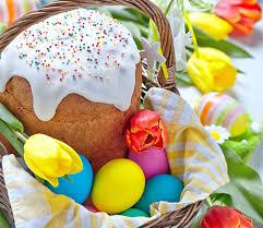 Когда и как нужно красить яйца на Пасху и печь куличи - точная инструкция  для верующих