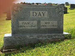 Ourtilia May Mallow Day (1901-1966) - Find A Grave Memorial