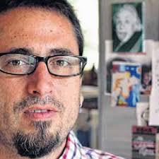 Antonio González Plessmann: Chavismo, autoorganización y ...