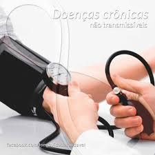 Doenças crônicas não transmissíveis - Longevidade Saudável