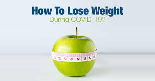 How To Lose Weight During COVID-19 Lockdown – Marham