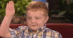 Noah Ritter love this kid   10+ articles and images curated on Pinterest    the ellen show, kids, noah