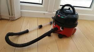 henry children s toy vacuum cleaner