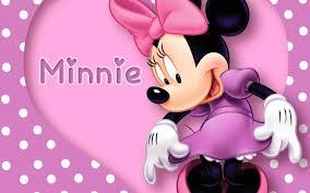 minnie mouse wallpaper on hipwallpaper