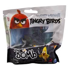 Mua Angry Birds - Collectible Figure - Bomb trên Amazon Mỹ chính ...