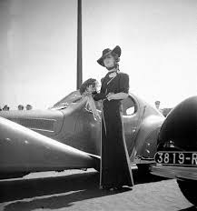 Joseph Figoni, le Grand Couturier de la Carrosserie Automobile ...