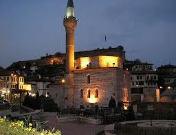 safranbolu kazdağlı camii ile ilgili görsel sonucu