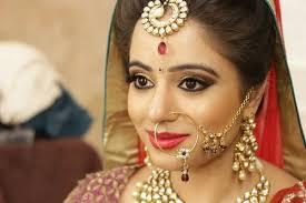 bridal makeup artist in punjabi bagh