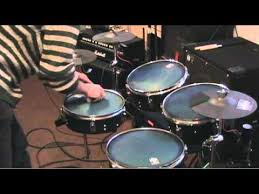 diy electronic drums with alesis d4
