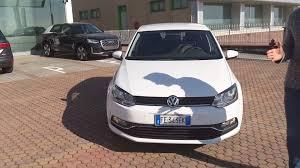 Volkswagen - Autobovolone Borini Srl - Polo 1.2 Tsi Comfortline ...