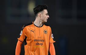 Wolves Under 23 striker Aaron Collins joins Colchester on loan | Express &  Star