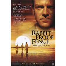 Posterazzi Moveh6632 Rabbit Proof Fence Movie Poster 27 X 40 In Walmart Canada