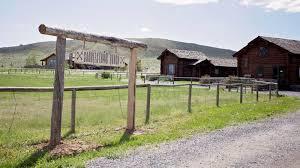 Plan Your Meeting In Wyoming