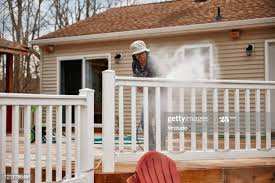 19 Pressure Washing Deck Photos And Premium High Res Pictures Getty Images