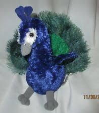 Plush Bluebird Aurora Flopsie Blue Bird for sale online | eBay