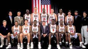 Inside the 'Dream Team': A complete roster & history of USA's 1992 Olympic  men's basketball team