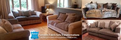 fabric sofa recovery affordable
